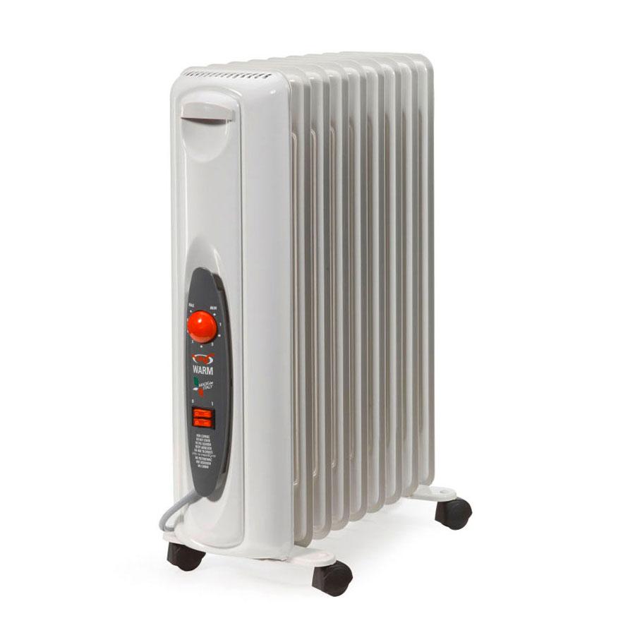 Il meglio di potere radiatori elettrici ad olio basso consumo - Stufe a olio elettriche ...