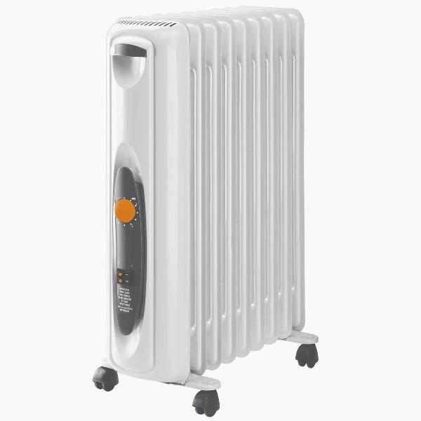Warm s.r.l. - Radiatori Gamma Prodotti
